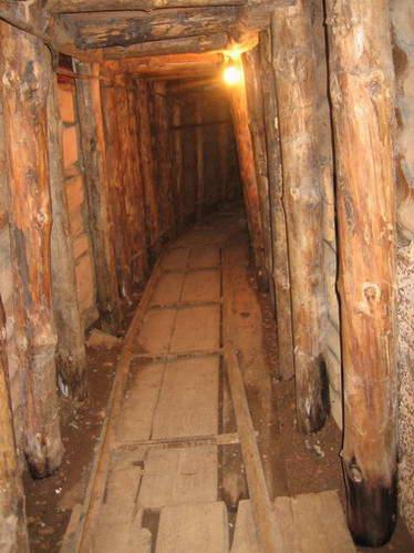 המנהרה שהצילה את סרייבו בימי המצור