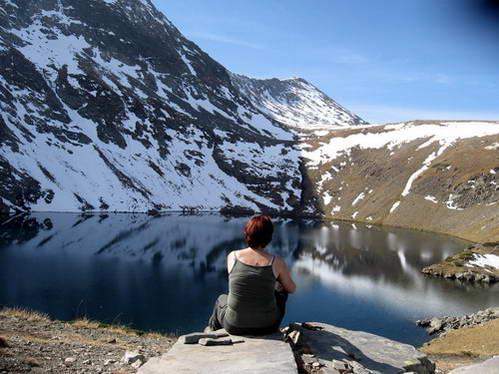 טרק שבעת האגמים, הרי רילה, בולגריה