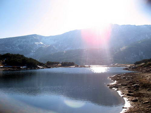 הרי רילה