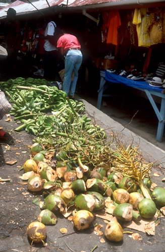 השוק בגרנדה