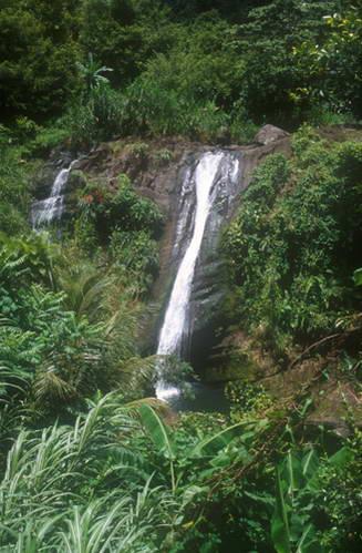 הפארק הלאומי גרנד אטינג, גרנדה