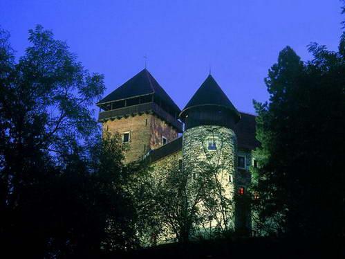 מצודת דובובאץ', קרלובאץ', קרואטיה