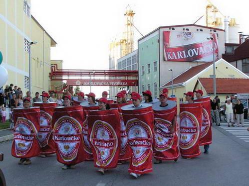 פסטיבל הבירה בקרלובץ'