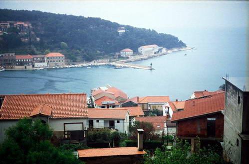 חוואר, קרואטיה