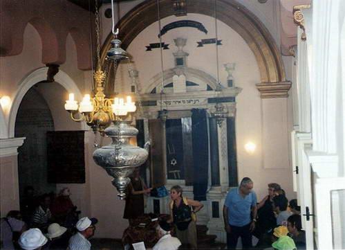 בית הכנסת בספליט