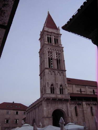 טרוגיר, הקתדרלה ע
