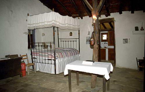 בית בכפר קפריסאי