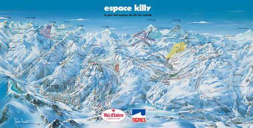 מרחב הסקי המשותף אספס קילי