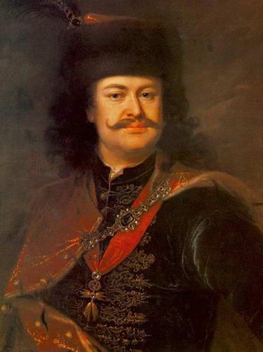 פרנץ ראקוצי, הונגריה