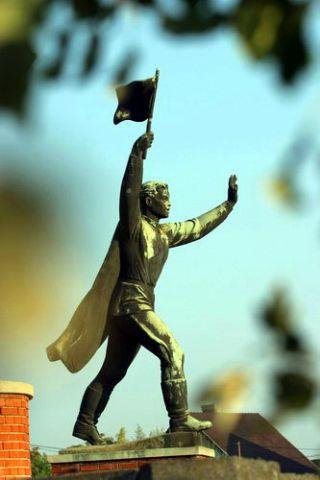 פסל ה