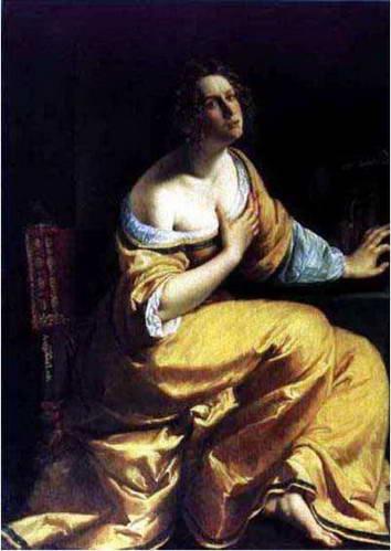 מריה מגדלנה, פירנצה GOTRAVEL