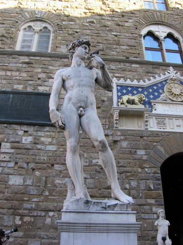 פירנצה - מיטב יצירות האמנות, איטליה