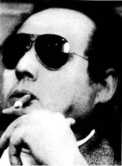 לוציאנו לאגיו, מראשי משפחת הפשע קורליאונה