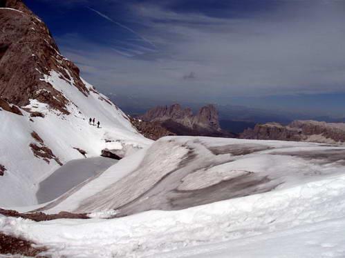 הרי הדולומיטים, איטליה, GoTravel