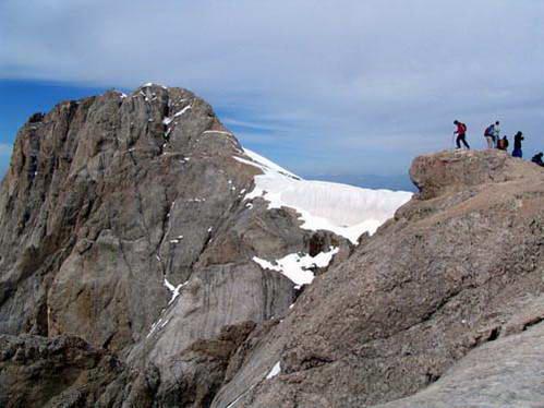 קרחון המרמולדה, חוויה נפלאה גם למי שאינו גולש