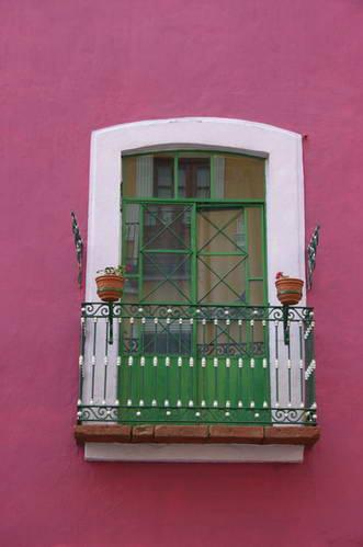 פואבלה - עיר קולוניאלית מקסימה