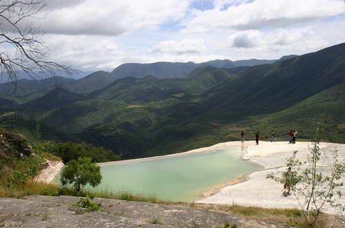 Hierva el Agua, מקסיקו