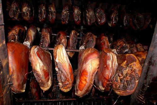 שימור בשר בנייגושי