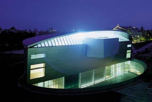מוזיאון ואן גוך, אמסטרדם, הולנד