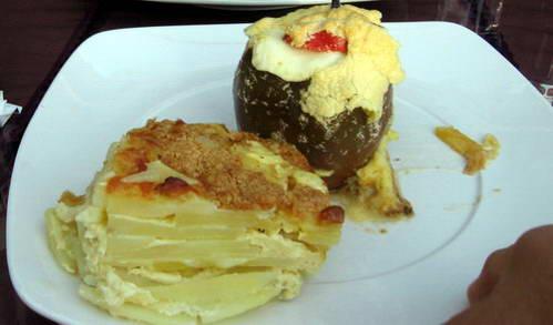 המטבח הפרואני, פרו