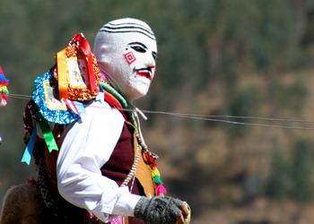 חגיגות בפאוקרטמבו, פסטיבל בפאוקרטמבו, פרו