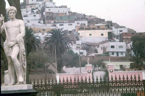 לימה בירת פרו