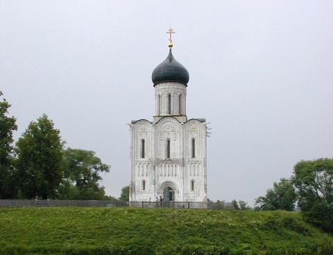 כנסייה רוסית פרובוסלבית