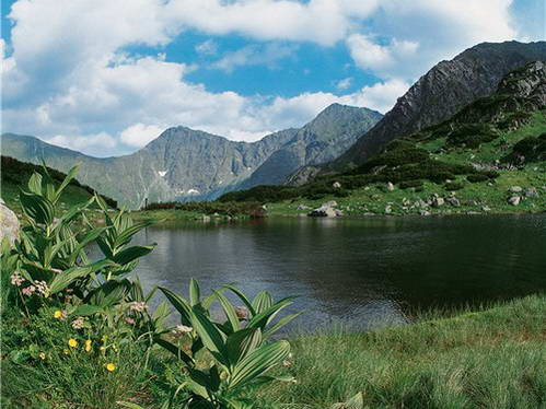 הרי הטטרה המערביים