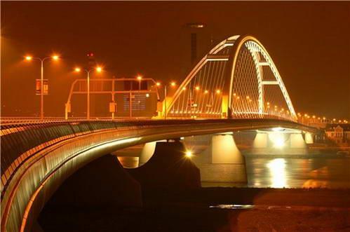 גשר אפולו