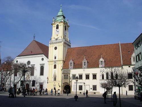 מגדל בית העירייה
