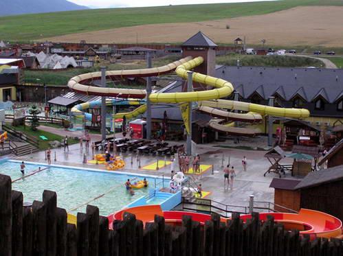 פארק המים טטראלנדיה