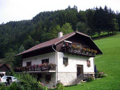 צימר, לוגרסקה דולינה, סלובניה