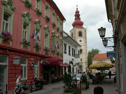 פטוי, סלובניה
