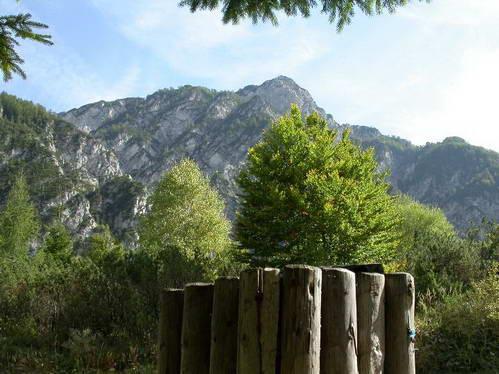 מעבר וורשיץ', סלובניה