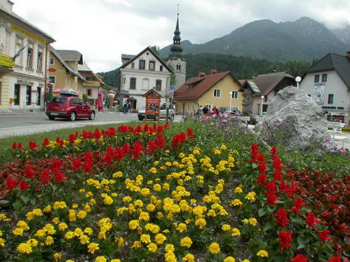 קרנסקה גורה, סלובניה