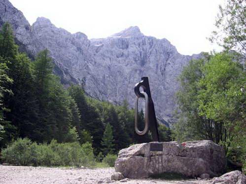 טריגלב, סלובניה