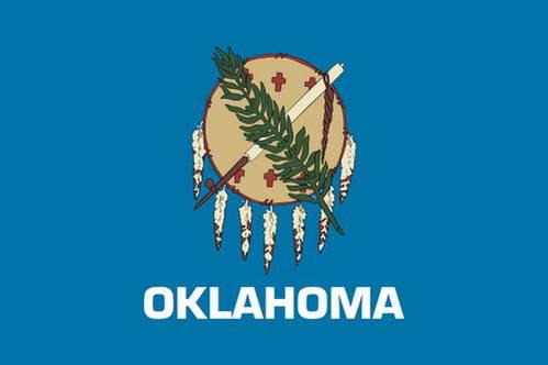 דגל אוקלהומה