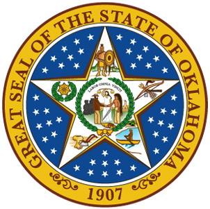 סמל המדינה שהיתה אמורה להיות מדינת האינדיאני