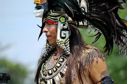 אינדיאנים בארצות הברית