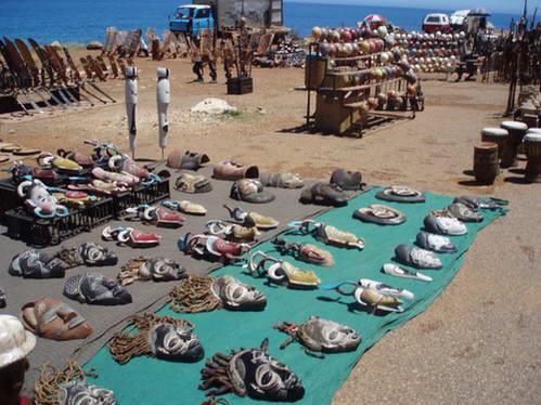 עבודות יד אפריקניות