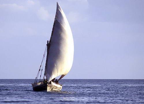 סירות דאו, זנזיבר
