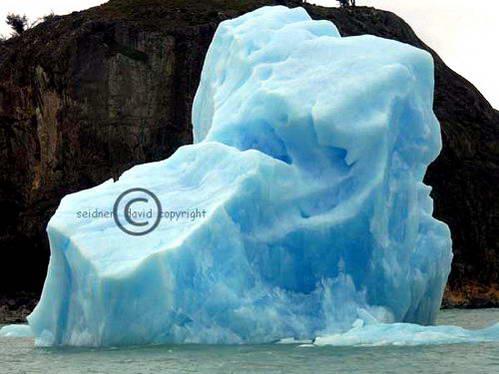 קרחונים, ארגנטינה