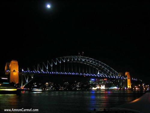 גשר נמל סידני