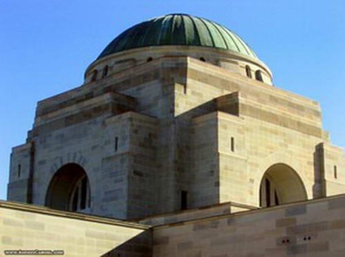 אנדרטת המלחמה האוסטרלית