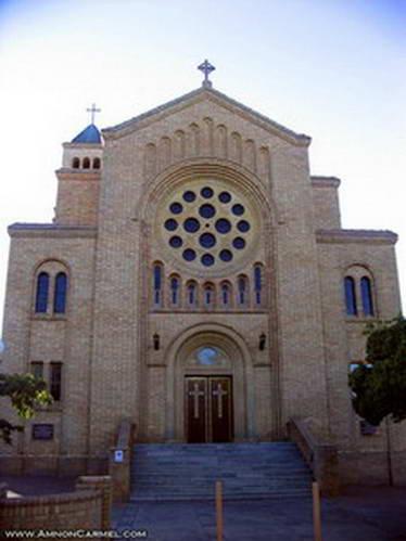 כנסייה בקנברה