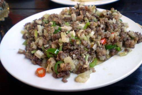 המטבח הסיני