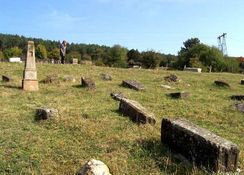 בית הקברות הפתוח בסוראמי, גאורגיה
