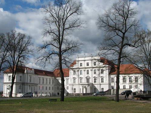 ארמון מלכי פרוסיה באורניינבורג, גרמניה