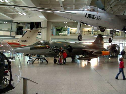 מוזיאון המדע, מינכן