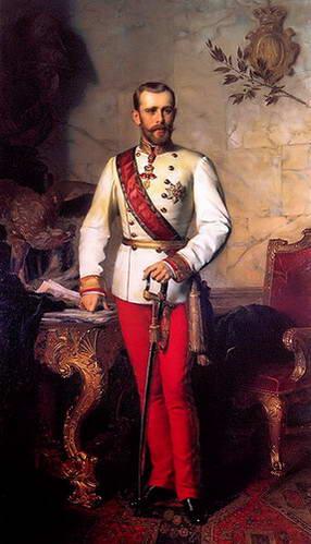 יורש העצר רודולף, אוסטריה
